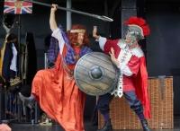 Horrible Histories: Barmy Britain