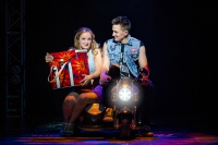 Rock of Ages 2021 UK tour