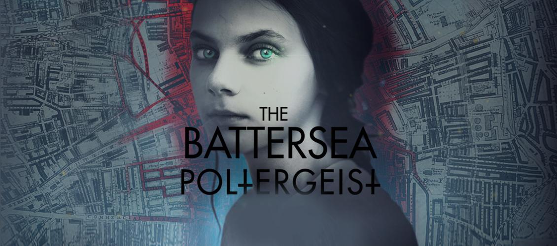The Battersea Poltergeist - Live