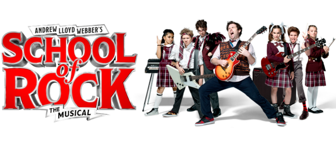 ST: School Of Rock
