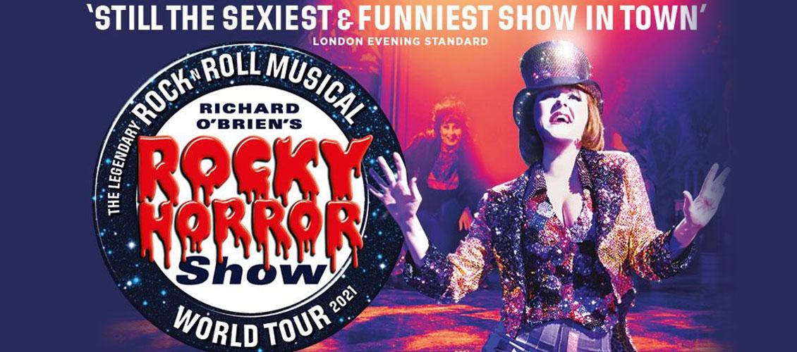 WT: Rocky Horror Show