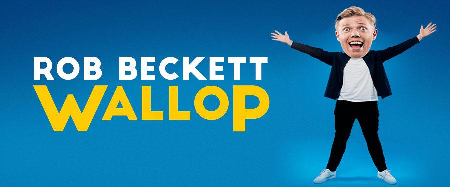 CB: Rob Beckett